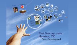 Gracie Flat Stanley