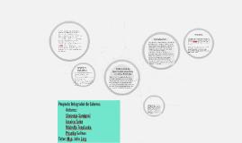Proyecto Integrador de Saberes
