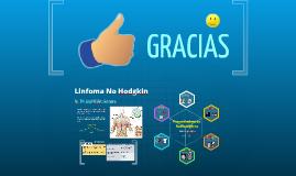 Linfoma No Hodgkin (Visión Radio-Imagenologica)