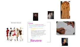 Michelle Revere