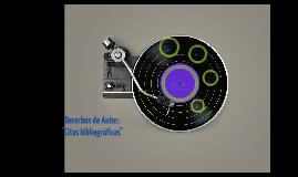 Copy of Copy of Derechos de Autor:
