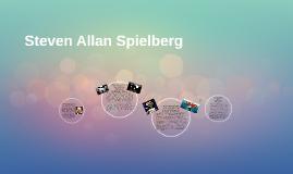Steven Allan Speilberg