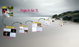 Projects for YL