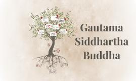 Gautama Siddhartha Buddha