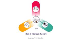 Copy of Hanji Science Fair