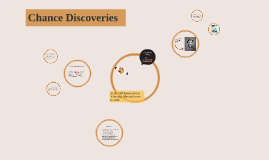 Chance Discoveries