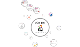 LGB 101 recording