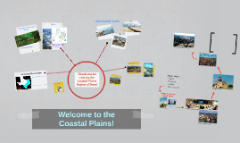 Welcome to the Coastal Plains Region in Texas!