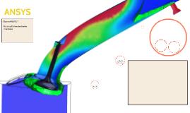 Simulación de combustion en ANSYS