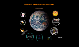 INSTITUTO TECNOLÓGICO DE QUERÉTARO