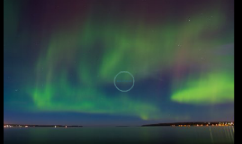 Copy of The Northern Lights