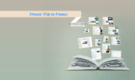 Dream Trip to France