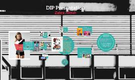 DIP Presentation