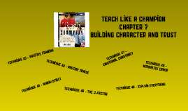 Teach Like A Champion 2 0 62 Techniques That Put Students On The Path To College Uncommon Schools