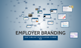 Copy of EMPLOYER BRANDING
