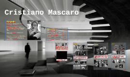 Cristiano Mascaro