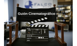 Copy of Guion Cinematografico