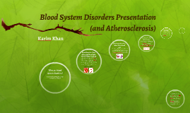 Blood Systems Presentation