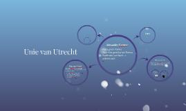 Unie van Utrecht