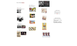 'Pop Art and Wayne Thiebaud'