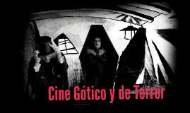 Cine Gótico y de Terror