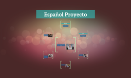 Español Proyecto