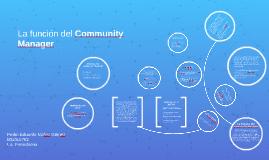 La función del Community