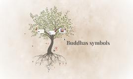 Buddhas symbols