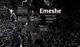 Emeshe (David Mórász)