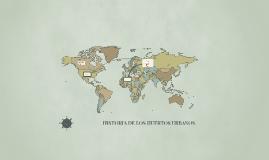 HISTORIA DE LOS HUERTOS URBANOS
