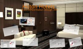 Copy of Hilton Case -Final