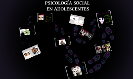 Copy of PICOLOGÍA SOCIAL