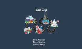Copy of Trip Ideas