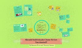 Vaccine Choice