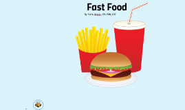 Copy of Fast Food