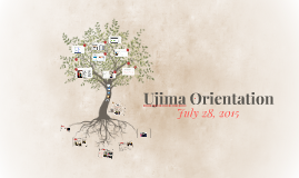 Copy of Ujima Orientation