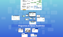 Estrategia Programas de Apoyo Académico IPP