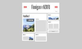 Finnigan v NZRFU