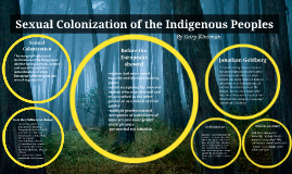Sexual Colonization of the Indigenous Peoples