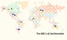 The ABC's of Liechtenstein