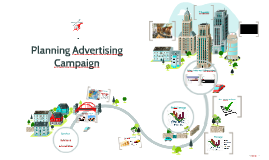 Planning Advertising Campaign