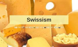 Swissism