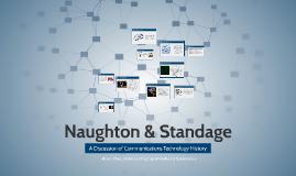 Naughton & Standage