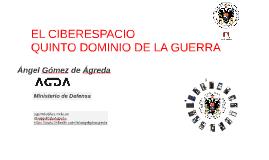 UGR CIBER DOMINIO DE LA GUERRA