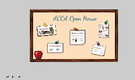 ACCA Open House