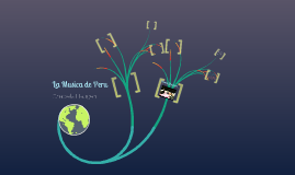 Copy of La Musica de Peru