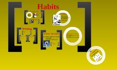 G03 - Habits