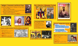 Black Liberation & Womanist Theology