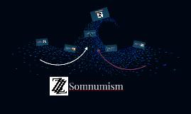 Somnumism