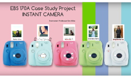 EBS170 Case Study